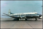 photo of Vickers 827 Viscount PP-SRD