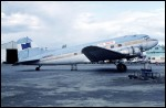 photo of Douglas C-47A-90-DL (DC-3) N95460