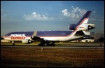 photo of McDonnell Douglas MD-11F N611FE