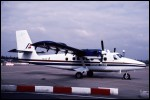 photo of de Havilland Canada DHC-6 Twin Otter 300 9N-AGF
