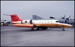 photo of Learjet U-36A 9202