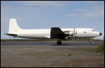 photo of Douglas DC-6BF N600UA