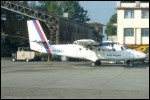 photo of de Havilland Canada DHC-6 Twin Otter 300 9N-ABB
